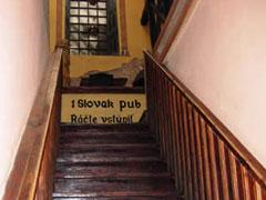 1. Slovak Pub