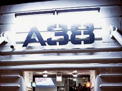 A38 Hajo