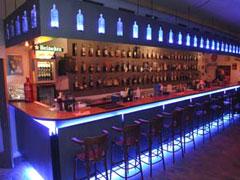 Absolut Cocktail Bar