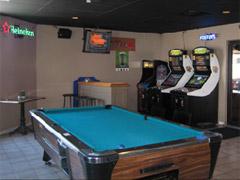 Black Bull Tavern (British Pub)