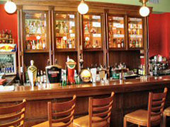 Caffrey's Irish Bar