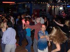 Caliente Latin Club