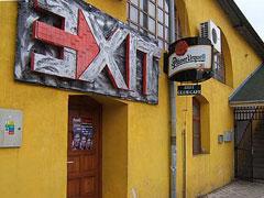 Exit Club
