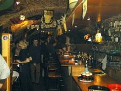 KGB Pub