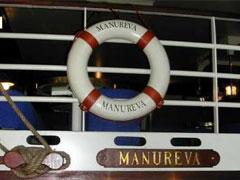 Le Manureva