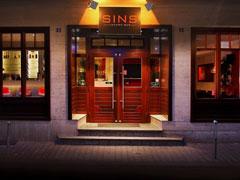 Sins Lounge Bar
