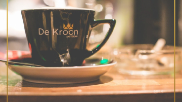 Coffeeshop Dekroon