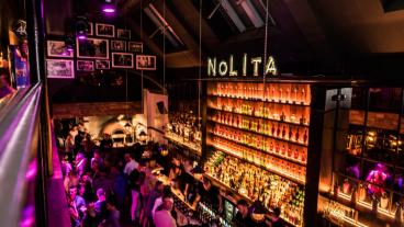 NoLita Italian Restaurant and Cocktail Bar
